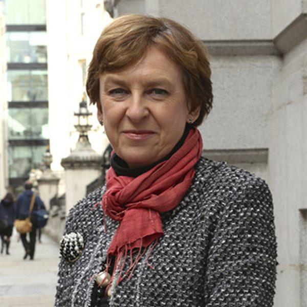 Anne Groves