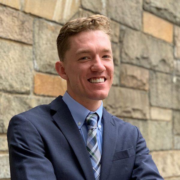 Joshua Hindle