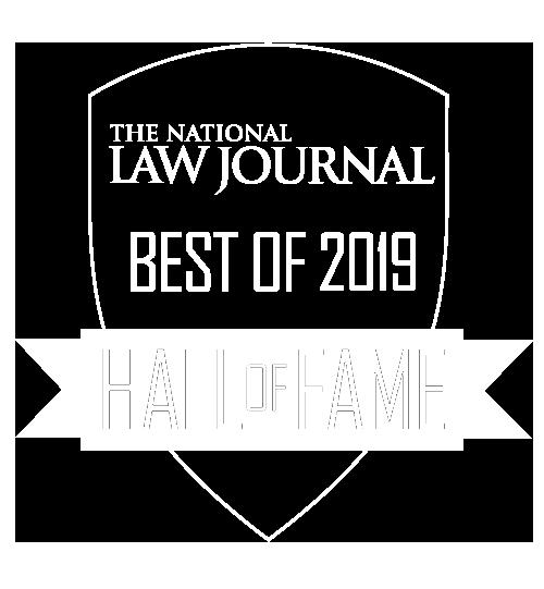 NLJ 2019 Hall of Fame