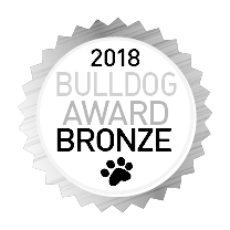 Best Business to Business Campaign, Bronze, Bulldog Awards, 2018