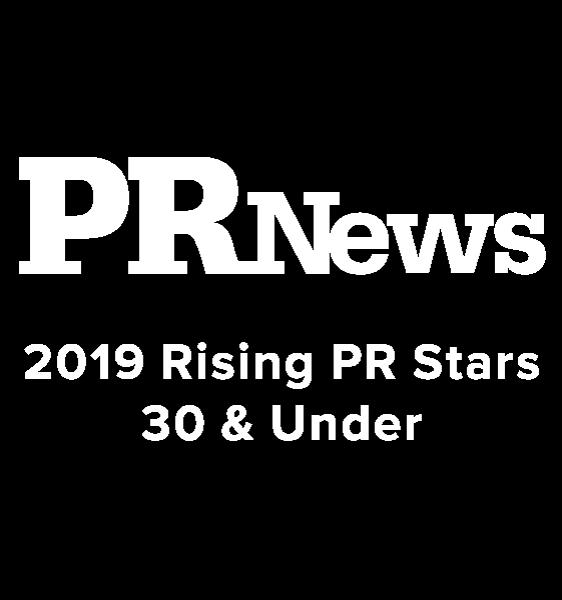 PRNews Rising Stars 2019