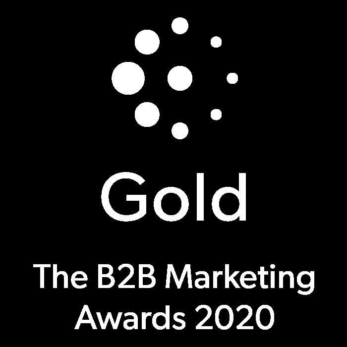 2020 B2B Marketing Awards UK