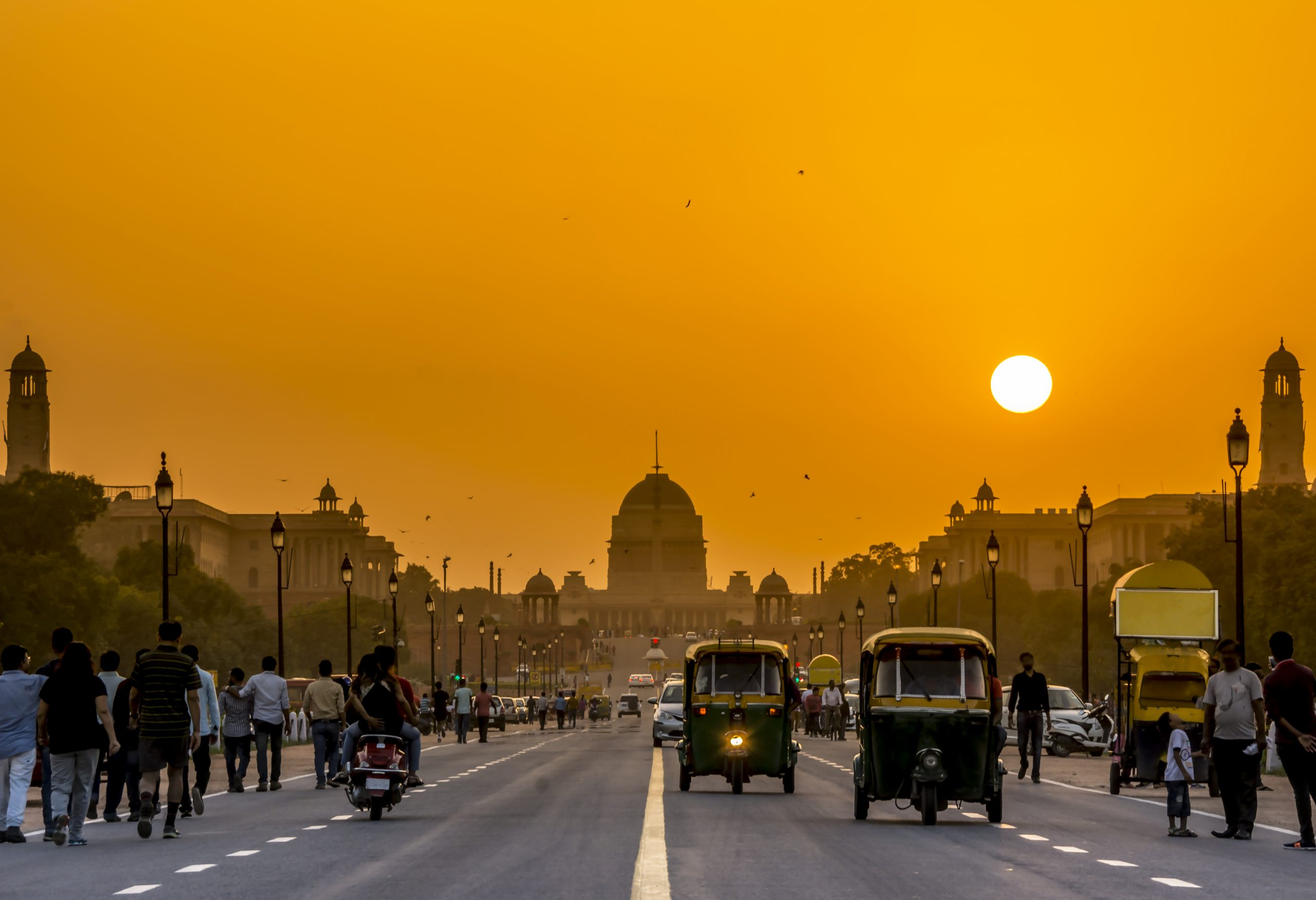 International briefing: How Covid-19 has accelerated India's shift to digital media