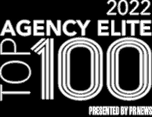 PRNews Agency Elite Top 100